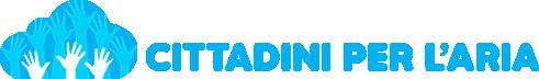 Cittadini per l'Aria Logo